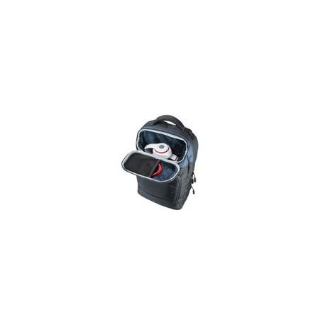 Backpack Speck 15.6 Mighty Pack Plus Negro y Azul - Envío Gratuito