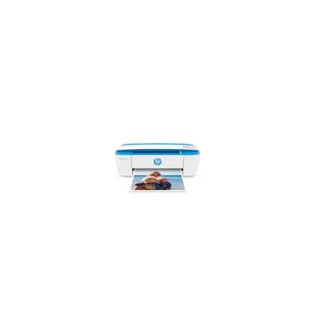 Multifuncional HP Deskjet Ink Advantage 3775 Color Azul - Envío Gratuito