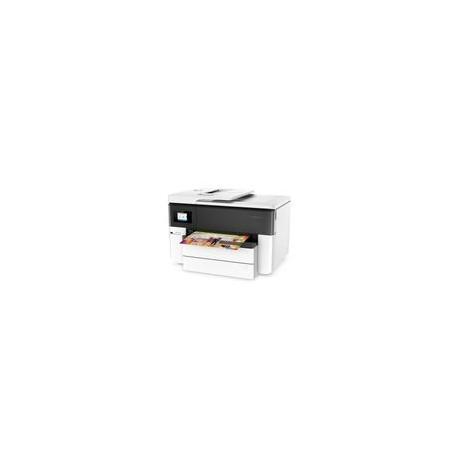 Multifuncional HP OfficeJet Pro 7740 Inyección de tinta - Envío Gratuito