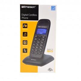 Telefono Emerson Inalámbrico 6.0 - Envío Gratuito