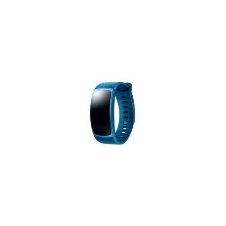 Smartwatch Samsung Gear Fit 2 Azul Large - Envío Gratuito