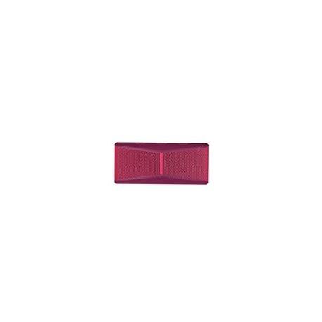 Bocina bluetooth Logitech x300 rosa - Envío Gratuito