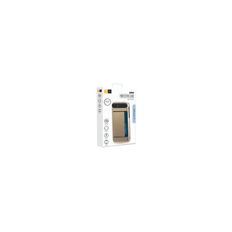 Funda Case Logic IPhone 7 Dorada-93209 - Envío Gratuito
