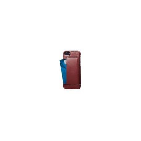 Funda Case Logic IPhone 7 Roja - Envío Gratuito