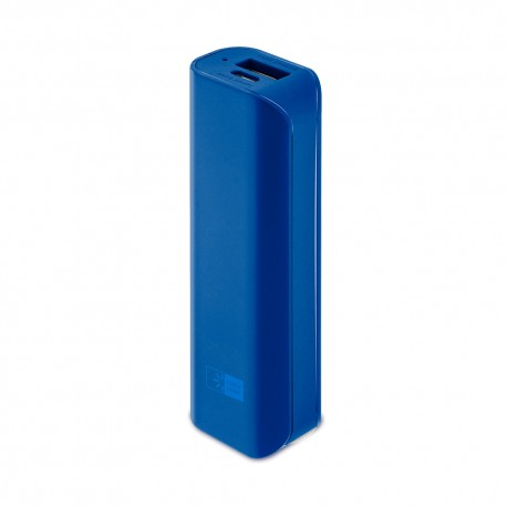 Power Bank Case Logic Azul - Envío Gratuito