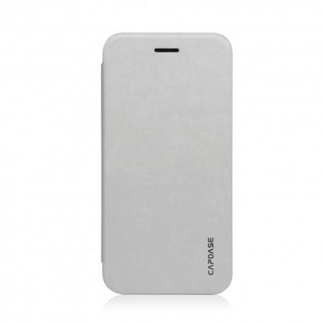 Funda Capdase para iPhone 6 Plus Color Silver - Envío Gratuito