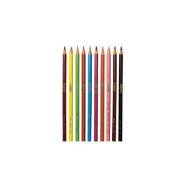 Colores Crayola 24 Piezas - Envío Gratuito