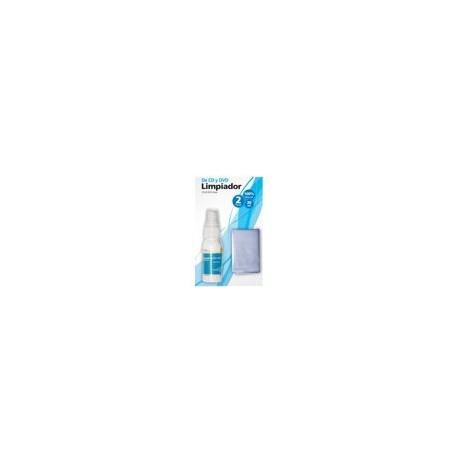 Limpiador de Bluray,Smartphone y Lentes - Envío Gratuito