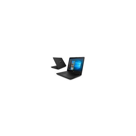 Laptop HP 14-bs002la Celeron RAM 4GB DD 500GB 14 - Envío Gratuito