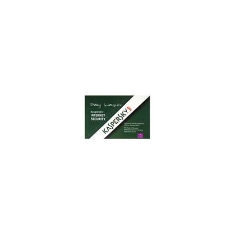 BUNDLE KAPERSKY INT. SEC. 1LIC - Envío Gratuito