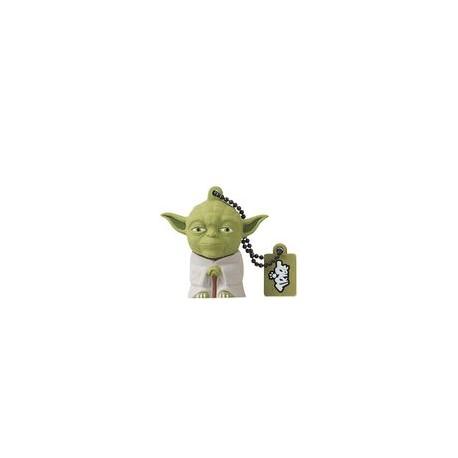 Memoria USB 8GB Yoda Star Wars - Envío Gratuito