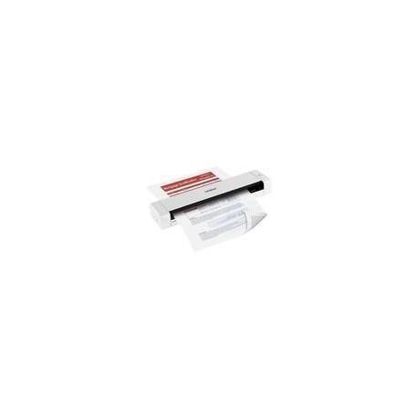 Escaner Brother DS720 Portatil Duplex - Envío Gratuito