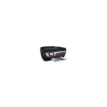 Multifuncional HP Deskjet Ink Advantage Ultra 5739 Color - Envío Gratuito