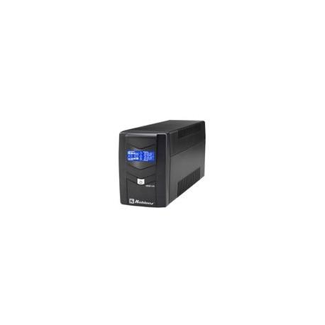 No Break Koblenz 9011-USB/R capacidad 900VA/480W 40 minutos - Envío Gratuito