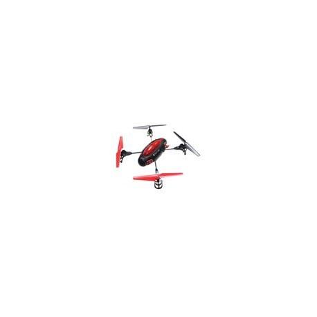 Dron Quadcoptero Control Remoto Y Camara HD - Envío Gratuito