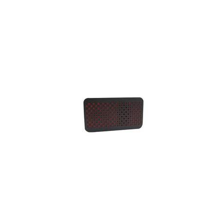 Bocina Case Logic Bluetooth CL10 Negro - Envío Gratuito