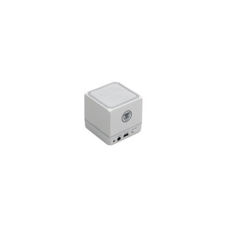 Bocina Snakebyte Bluetooth color Blanco - Envío Gratuito