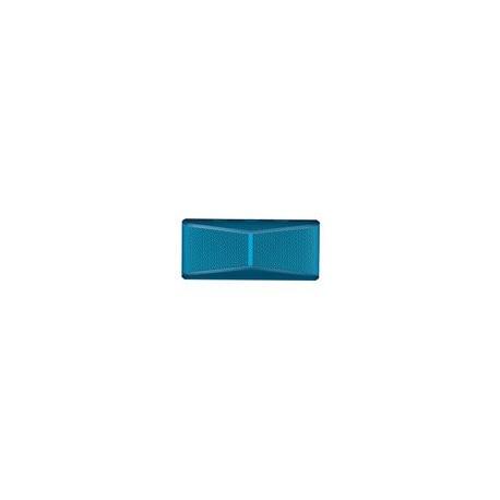 Bocina bluetooth Logitech x300 azul - Envío Gratuito