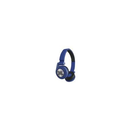 Audífono On-Ear JBL E30 Azul - Envío Gratuito