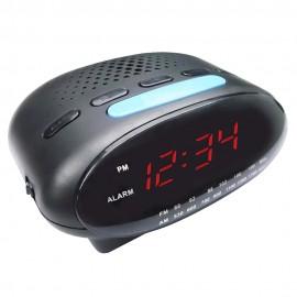 Radio Reloj Craig con Doble Alarma 0.6 - Envío Gratuito