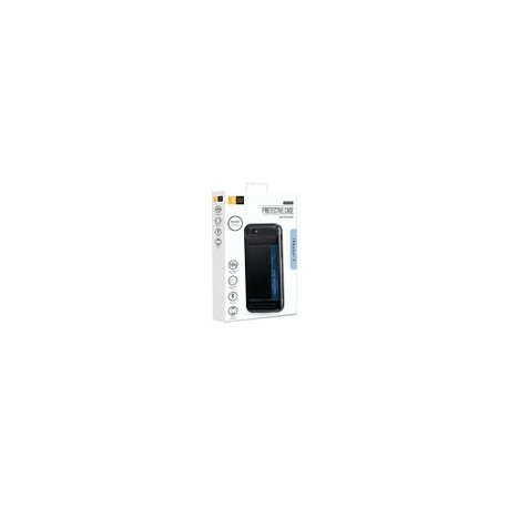 Funda Case Logic IPhone 7 Negra-93208 - Envío Gratuito