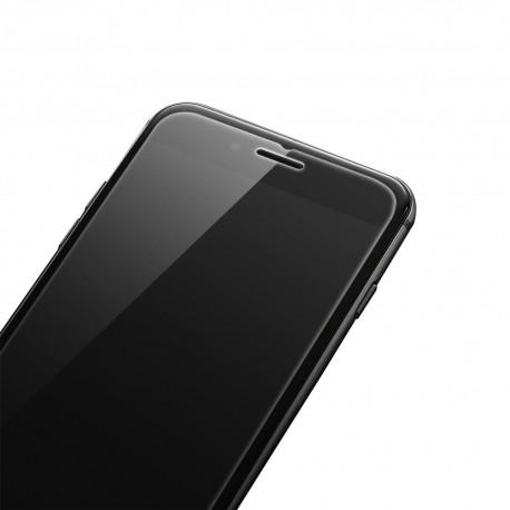 Mica protector Pantalla Cristal Templado iPhone 6/6s (5.5/9H - Envío Gratuito