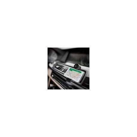 Soporte De Auto Expandible Para Celular - Envío Gratuito