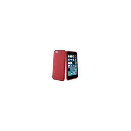 Funda iPhone 6 Rosa ThinGel - Envío Gratuito