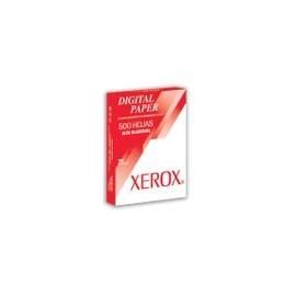 PAPEL XEROX ROJO OFICIO RESMA CON 500HJS 96 DE BLANCURA 75GR - Envío Gratuito