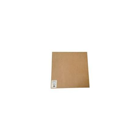 TABLA MACOCEL 40X40 CM - Envío Gratuito