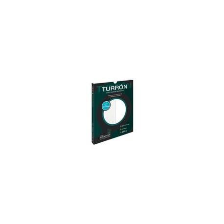 Papel texturizado Turron 200 grs 50 hojas Pochteca - Envío Gratuito