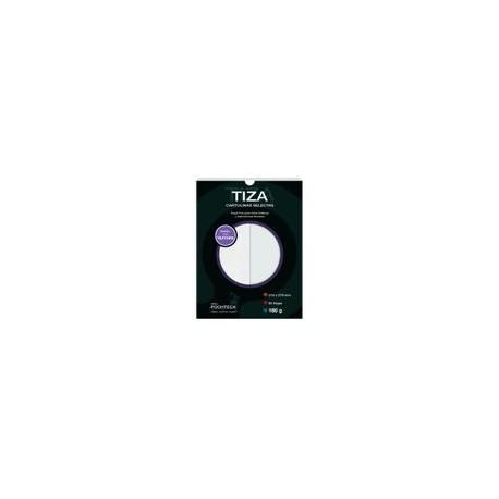 Papel texturizado Tiza 160 grs cta 50H Pochteca - Envío Gratuito