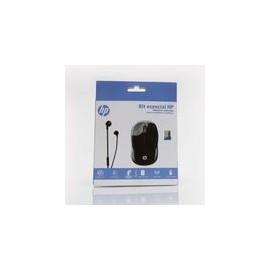 Mouse HP Inalámbrico 200 - Envío Gratuito