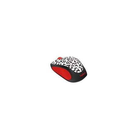 Mouse Logitech Inalambrico M317c ZigZag - Envío Gratuito