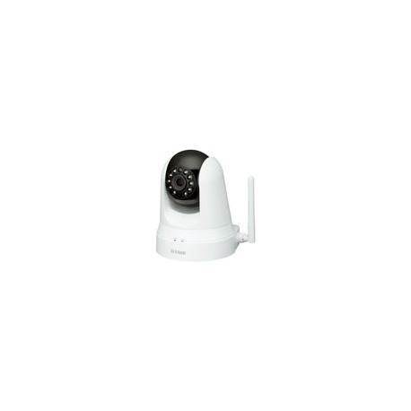 Cámara de Vigilancia D-Link Interior c/movimiento DCS-5020L - Envío Gratuito