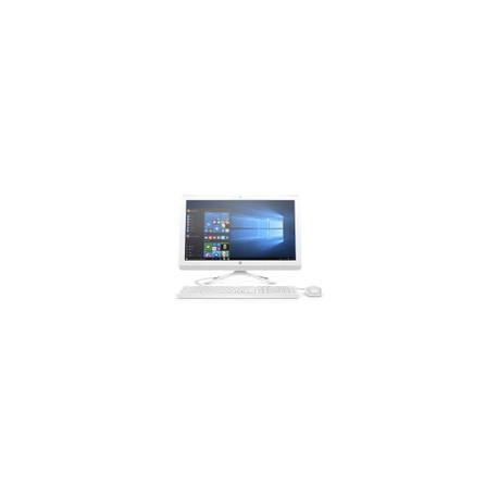 All In One HP 24-g208la Core i5 RAM 6GB DD 2TB 23.8 - Envío Gratuito