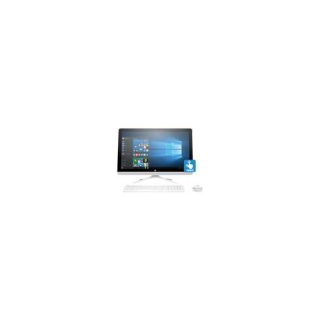 Desktop HP 24-g014la 23.5 - Envío Gratuito