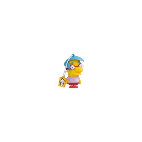 Memoria USB Milhouse Simpson 8GB - Envío Gratuito