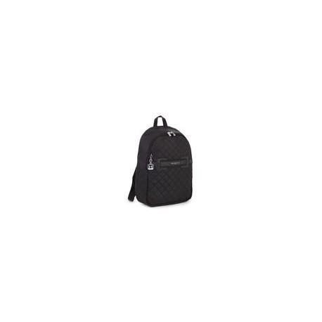 Backpack Hedgren 13 Negra - Envío Gratuito